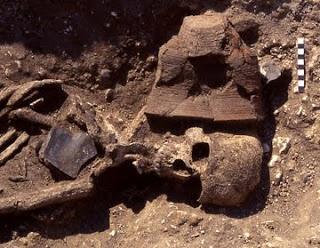 Mound Builders: Modern Dentistry Found in Mound Builders Teeth