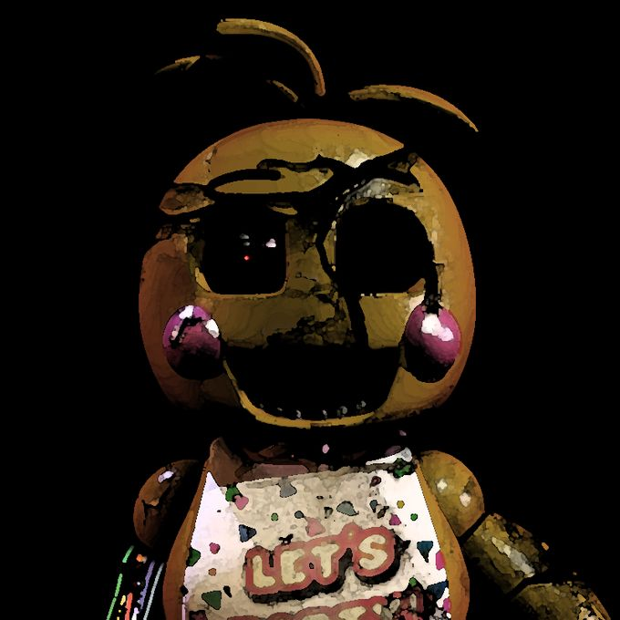 Fnaf toys and mike d antoni on pinterest