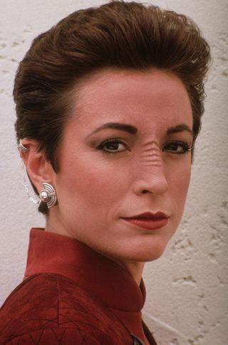 Major Kira Nerys - Bing Images