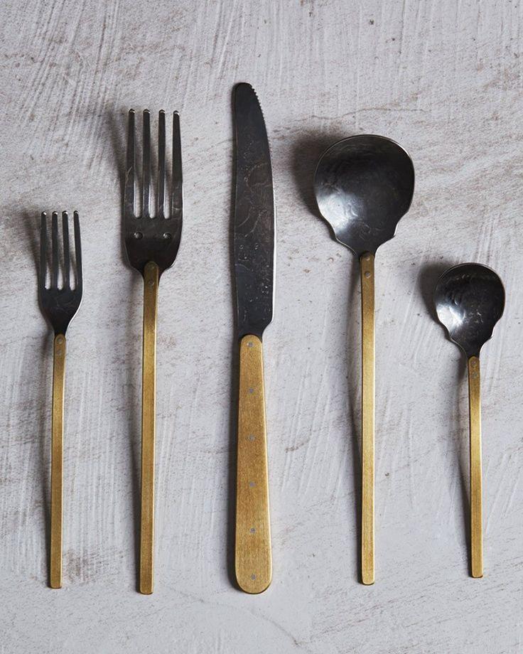 Mitsuhiro Konishi Dinner Knife