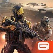 """http://mobigapp.com/wp-content/uploads/2017/07/9486.jpg  Modern Combat 5: eSports FPS """"Играется так же круто, как выглядит."""" – IGN > """"Это уже новый уровень мобильных игр."""" – 148Apps > """"Отзывчивое управление, потрясающая графика."""" – Pocket Gamer Оружие к бою, солдат! Лучшая серия военных шутеров возвращае�"""