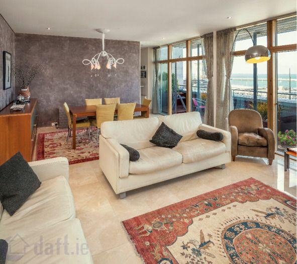 34, the pavilion, marine road, Dun Laoghaire, South Co. Dublin - Apartment For Sale
