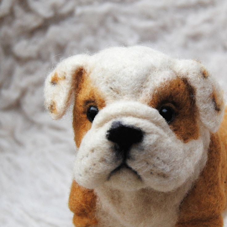http://www.etsy.com/listing/111041890/needle-felted-english-bulldog-puppy