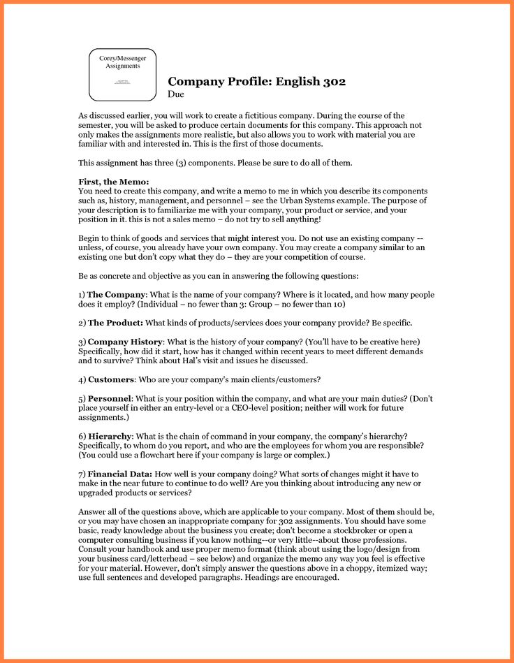 Construction Company Profile Sample Doc  Bussines Proposal