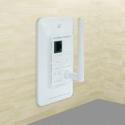 壁面コンセント埋め込み型の11n無線ルーター『MZK-KR150N』