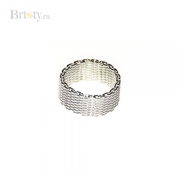Широкое кольцо из плетеного металла является уникальным, хотя и недорогим изделием, в котором воплощаются все модные тенденции классических форм с налетом гламурной изысканности. Купить широкое кольцо, обладающее натуральным цветом серебра, может позволить себе каждая женщина, которая в повседневности не хочет терять свою индивидуальность. Отсутствие драгоценных камней и иных вставок не мешает воспринимать кольцо как эксклюзивный и дорогой предмет. Заказать эти и многие другие кольца вы…