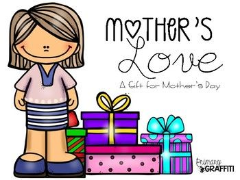 I hope you enjoy this Mother's Day freebie!  The Love Coupons includes: A Great Big Hug, Set the Table, Clean a Room, Pick Up Toys, Take Out the Trash, Read a Book, and Mom's Big Helper.  The craft template includes two flower templates and one leaf. I purchased the cookie cutters from Michaels for under four dollars.