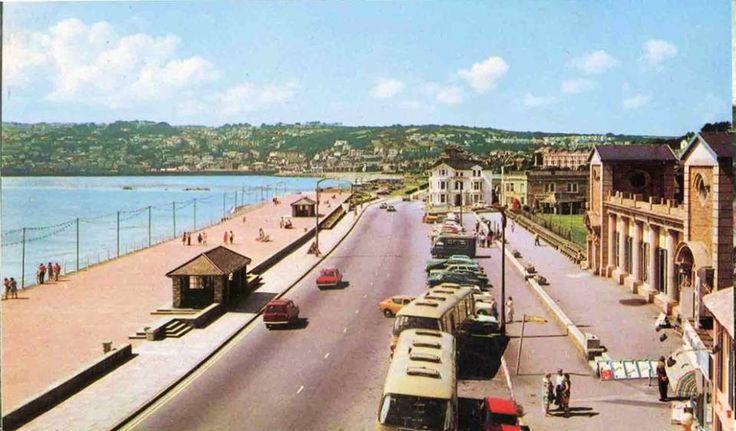 PENZANCE (c.1960s) | Cornwall     ✫ღ⊰n