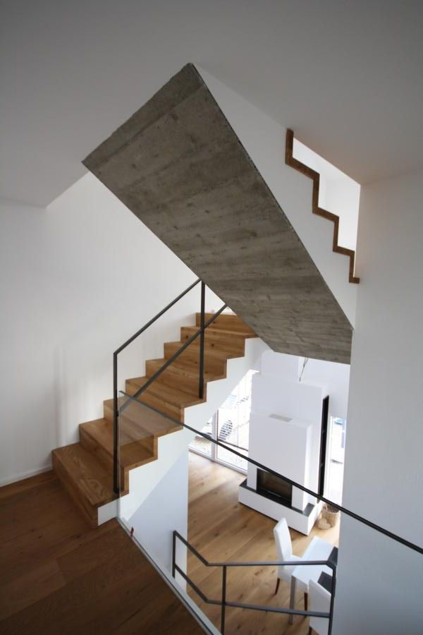 Die besten 25+ Treppenstufen gestalten Ideen auf Pinterest - ideen moderne designtreppen individuellen wohnstil
