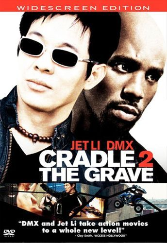 Cradle 2 the Grave [WS] [DVD] [2003]