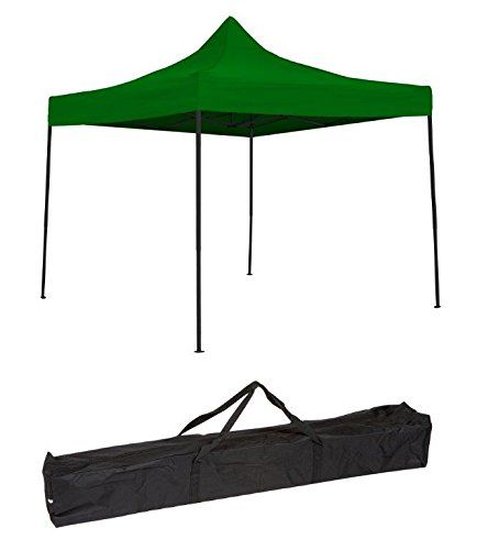 Best Camping Tents  | Trademark Innovations Lightweight  Portable Canopy Tent Set Green 10 x 10Trademark Innovations Lightweight  Portable Canopy Tent Set Green 10 x 10 -- You can get more details by clicking on the image. Note:It is Affiliate Link to Amazon.