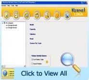 Software de Recuperación de Datos de Linux, para Recuperar Datos Corruptos o Borrados del Sistema Operativo Linux