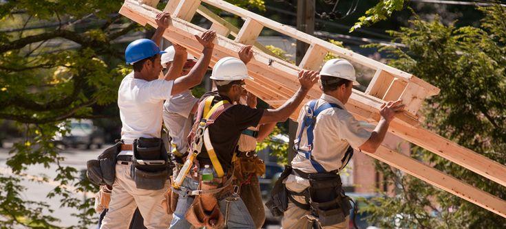 Housing Starts in U.S. Rise 4.8 Percent in June