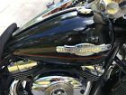 2011 American Classic Motors FLHR Road King  2011 Harley Davidson FLHR Road King Touring - New brakes. No reserve