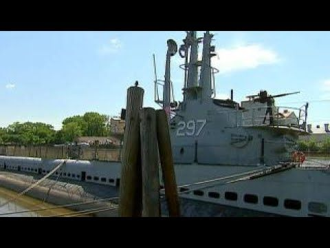 Veterans fight to save Naval Museum submarine in New Jersey https://tmbw.news/veterans-fight-to-save-naval-museum-submarine-in-new-jersey  Our service collects news from different sources of world SMI and publishes it in a comfortable way for you. Here you can find a lot of interesting and, what is important, fresh information. Follow our groups. Read the latest news from the whole world. Remain with us.