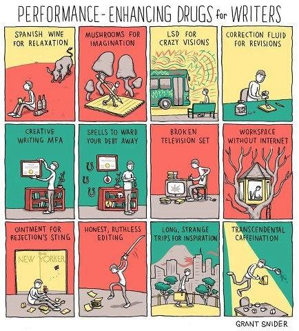 transcendental writers
