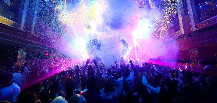 South Beach Nightlife, VIP Services South Beach Miami Night Clubs