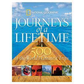 Journeys Book.