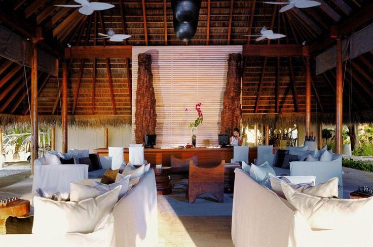 W Retreat & Spa – Maldives 19