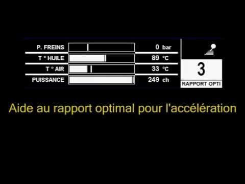 Renault Megane rs trophy review