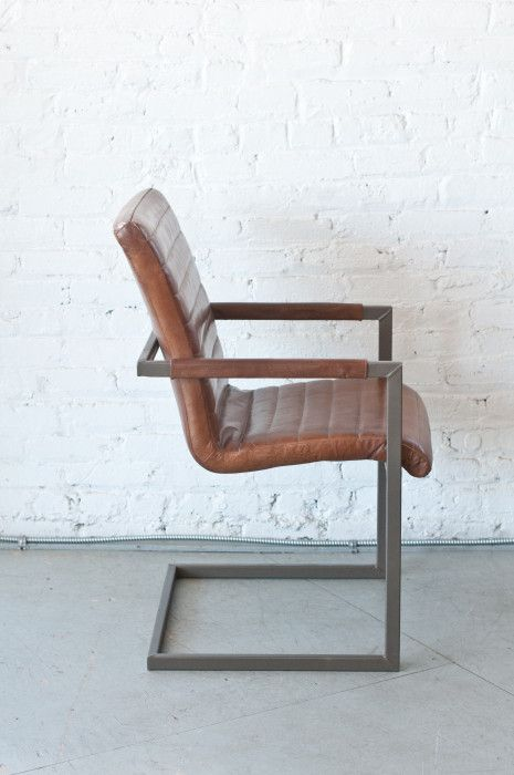 Kravitz Chair | Patina