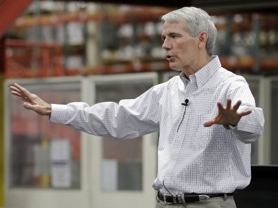 Cross Rob Portman Off the 2016 List - The Atlantic