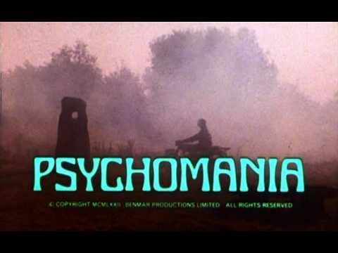 John Cameron - One By One [1971 Psychomania OST] - YouTube