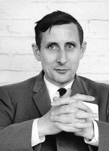 """Theoretical Physicist Freeman Dyson   Uncredited and Undated Photograph    """"All of science is uncertain and subject to revision. The glory of science is to imagine more than we can prove."""" Freeman Dyson"""