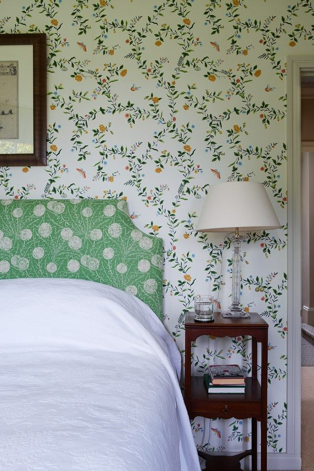 Country House Wallpapers The New Generation Home Wallpaper