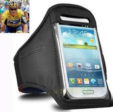 Sport Armband Pouch Case for LG Motion 4G MS770 Optimus p870 P705 L7 L5 E612 L3