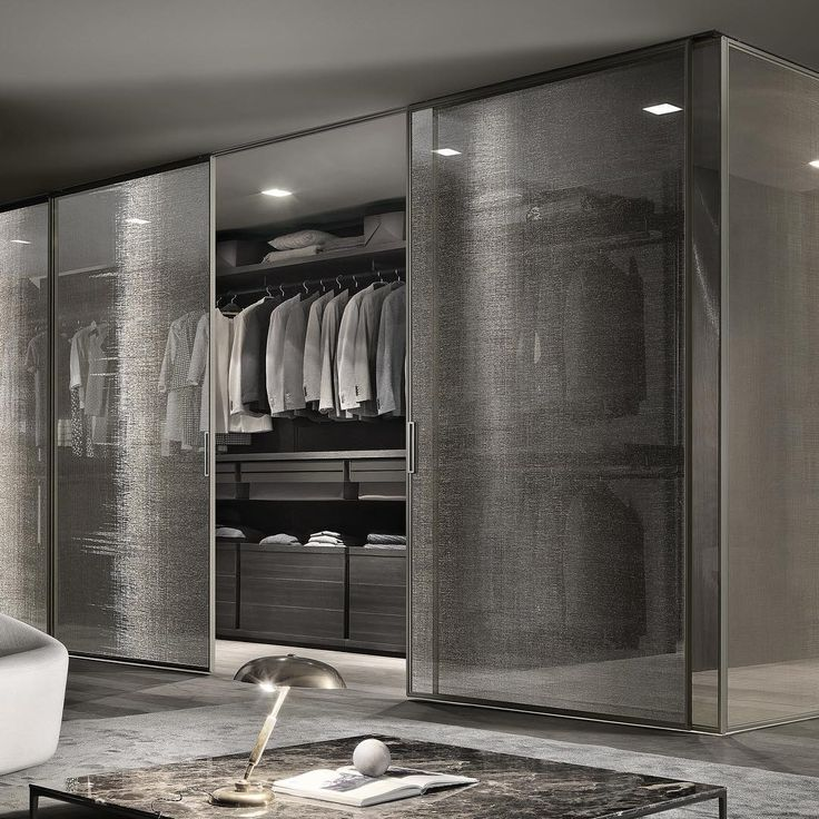 Rimadesio design and manufacture architectural solutions including doors…