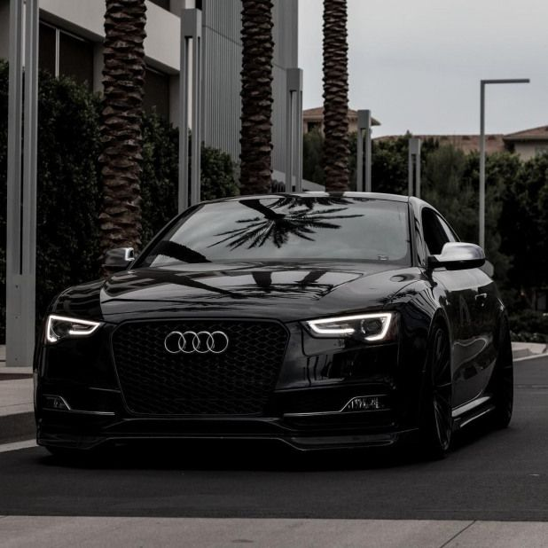 Untitled Luxurycars Luxury Cars Aesthetic Black Audi Fancy Cars Dream Cars