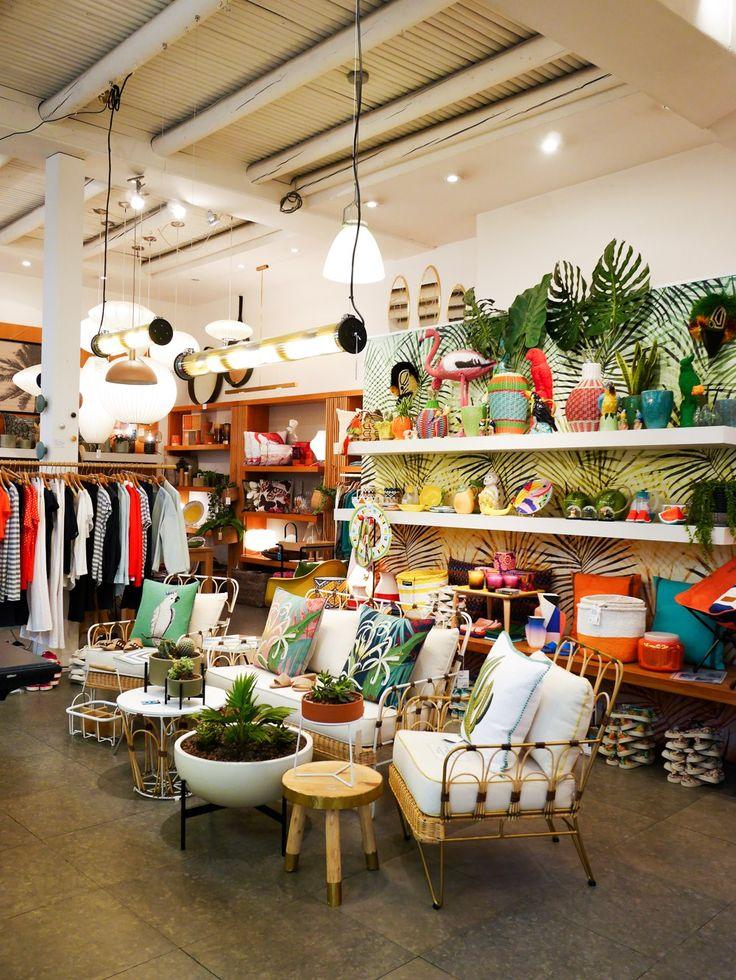 Shopping déco : Home Autour du Monde – Bensimon