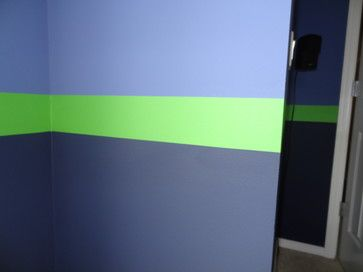 Seattle Seahawks Design Ideas, Pictures, Remodel and Decor