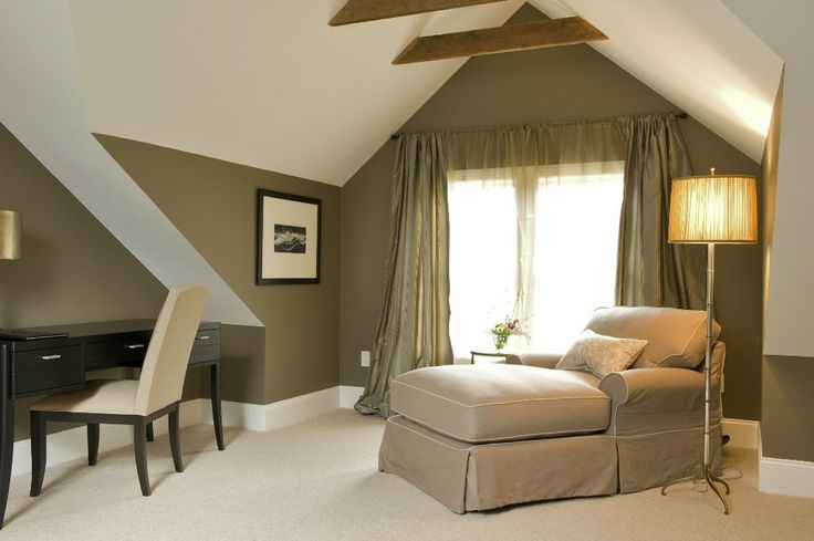paint ideas for attic bedroom - Attic Paint Colors Ideas for the House