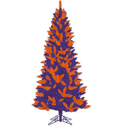 Clemson Christmas Tree: 1000+ Images About Holidays On Pinterest
