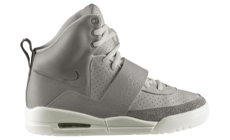 Nike Air Yeezy  1 Grey