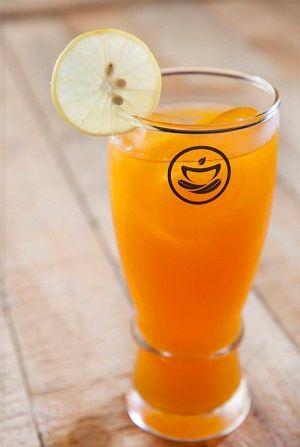 Lemon Ice Tea   The Chaai   Pune