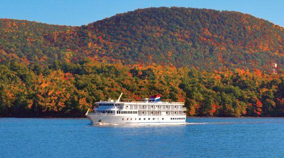 Hudson River Cruises and New York Cruises