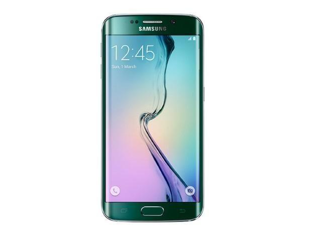 Latest Samsung Phones in india: Samsung Galaxy S6 Edge