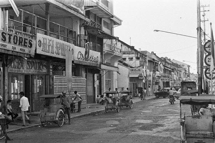 Glodok, Jakarta
