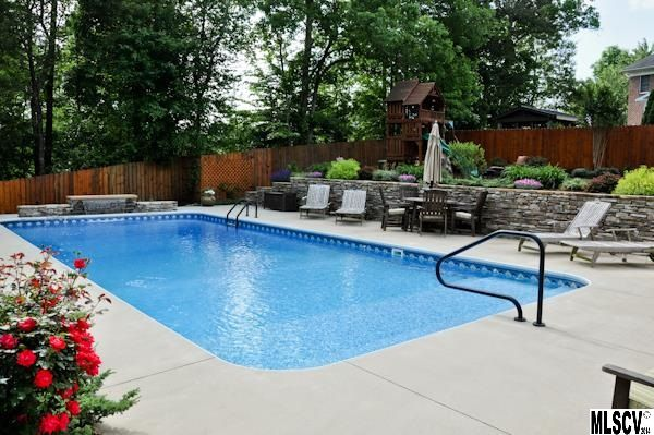 11 best images about pool homes for sale in the hickory nc - Homes with swimming pools for sale ...
