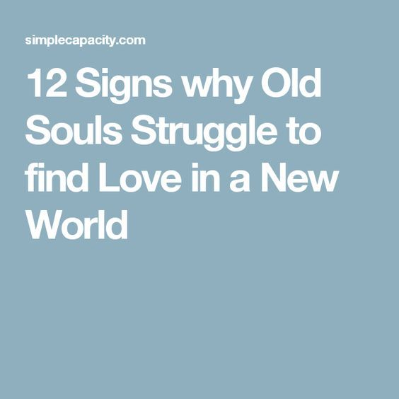 12 Year Old Love Quotes: Best 25+ Old Soul Ideas On Pinterest