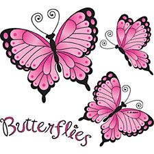 butterfly tattoo - Google Search