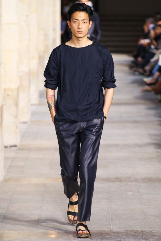 Hermès Spring Summer 14