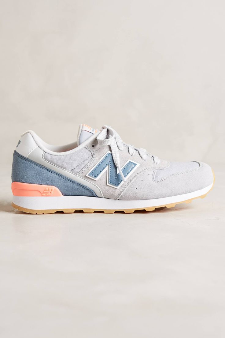 New Balance 696 Sneakers | Sneakers | Pinterest | Trainers, Footwear and  Clothes
