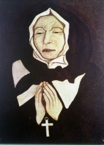 Portrait de Marguerite Bourgeoys