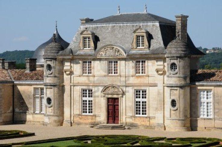 Château de Malle - Gironde, Aquitaine