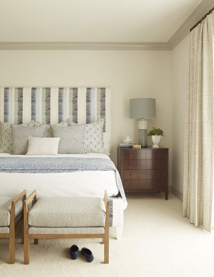 Pictures Of Beautiful Bedrooms Part - 50: Beautiful Bedroom By Andrew Howard