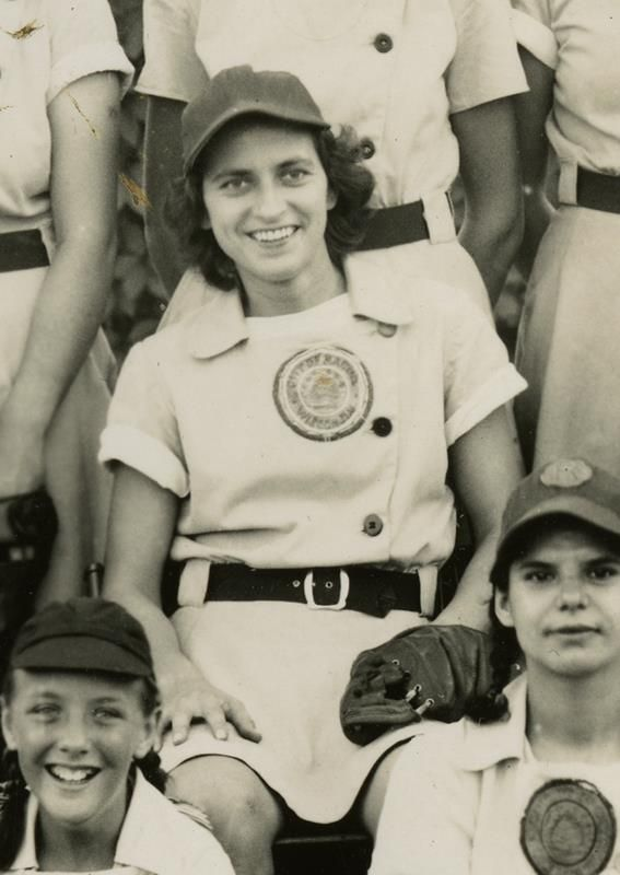 The Hall of Fame remembers former All-American Girls Professional Baseball League star Sophie Kurys, who passed away on Sunday (2-17-13). Kurys sets a professional baseball record with 201 stolen bases in 1946.